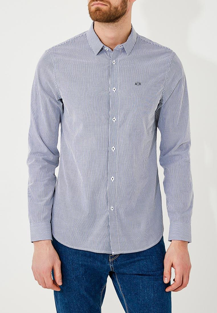 Рубашка с длинным рукавом Armani Exchange 3ZZC45 ZNDDZ