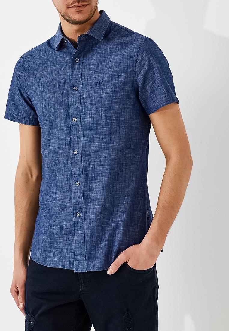 Рубашка с коротким рукавом Armani Exchange 3ZZC11 ZNZCZ