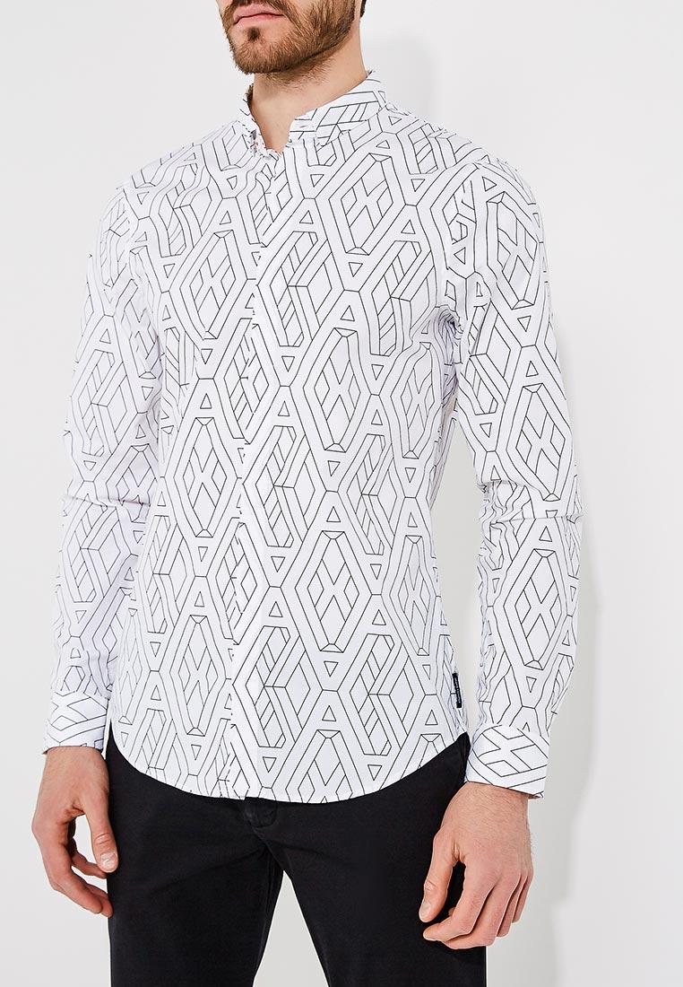 Рубашка с длинным рукавом Armani Exchange 3ZZC25 ZNALZ