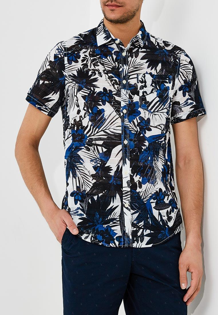 Рубашка с коротким рукавом Armani Exchange 3ZZC37 ZNY7Z