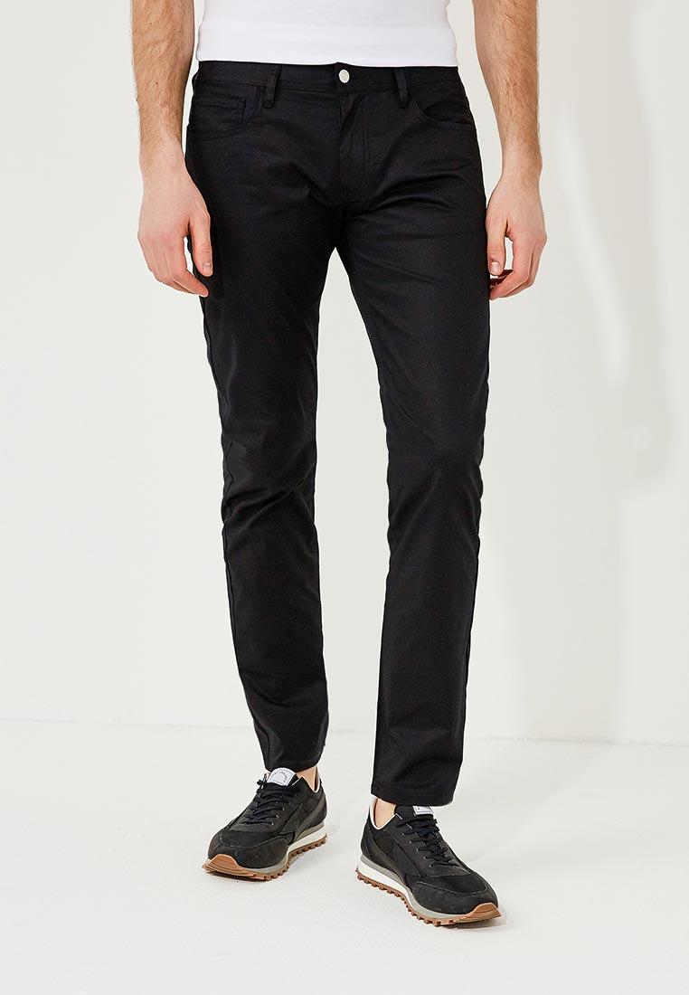 Мужские брюки Armani Exchange 8NZJ13 Z1BGZ