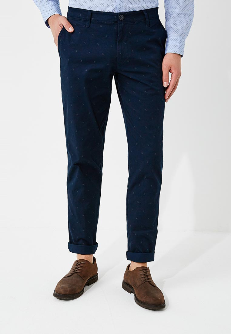 Мужские брюки Armani Exchange 3ZZP40 ZN24Z