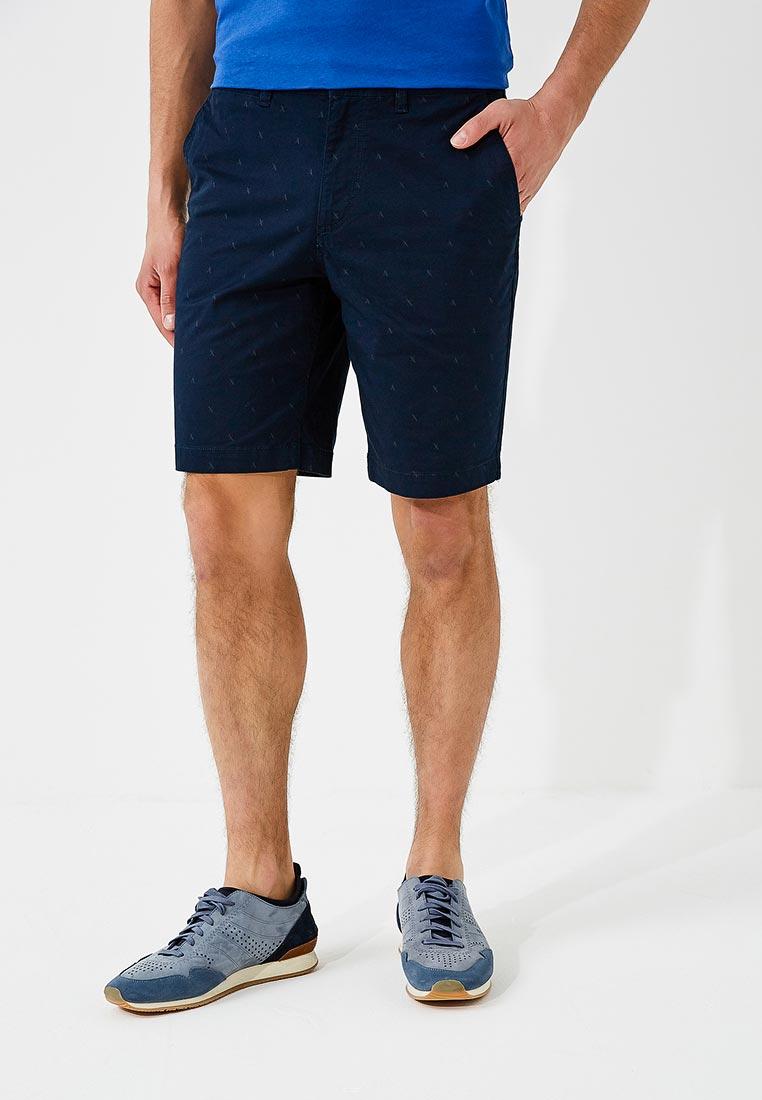 Мужские повседневные шорты Armani Exchange 3ZZS10 ZN24Z