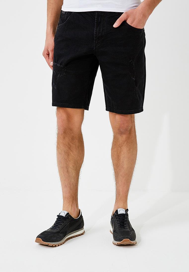Мужские повседневные шорты Armani Exchange 3ZZS14 Z1AAZ