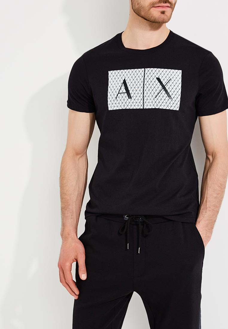Футболка Armani Exchange 8NZTCK Z8H4Z