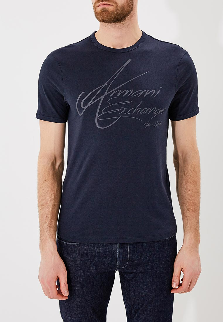 Футболка Armani Exchange 8NZT77 Z8H4Z