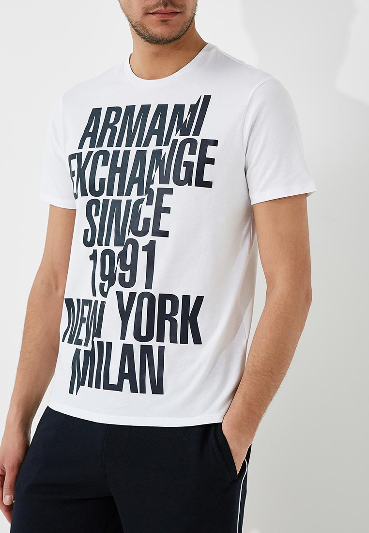 Футболка Armani Exchange 3ZZTEZ ZJD3Z