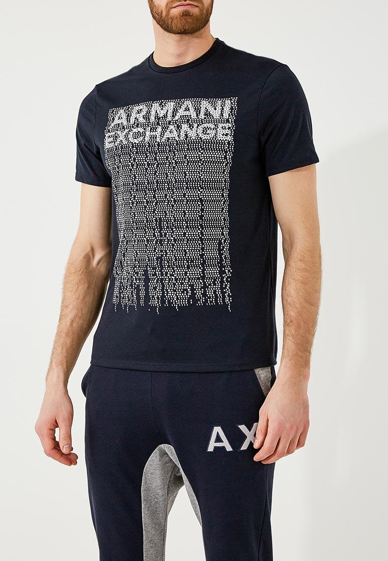 Футболка Armani Exchange 3ZZTDM ZJS3Z