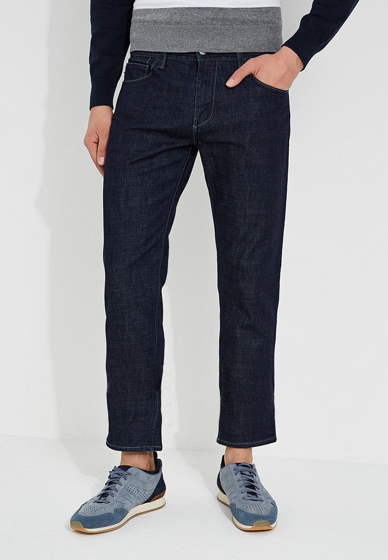 Мужские прямые джинсы Armani Exchange 8nzj16 z881z