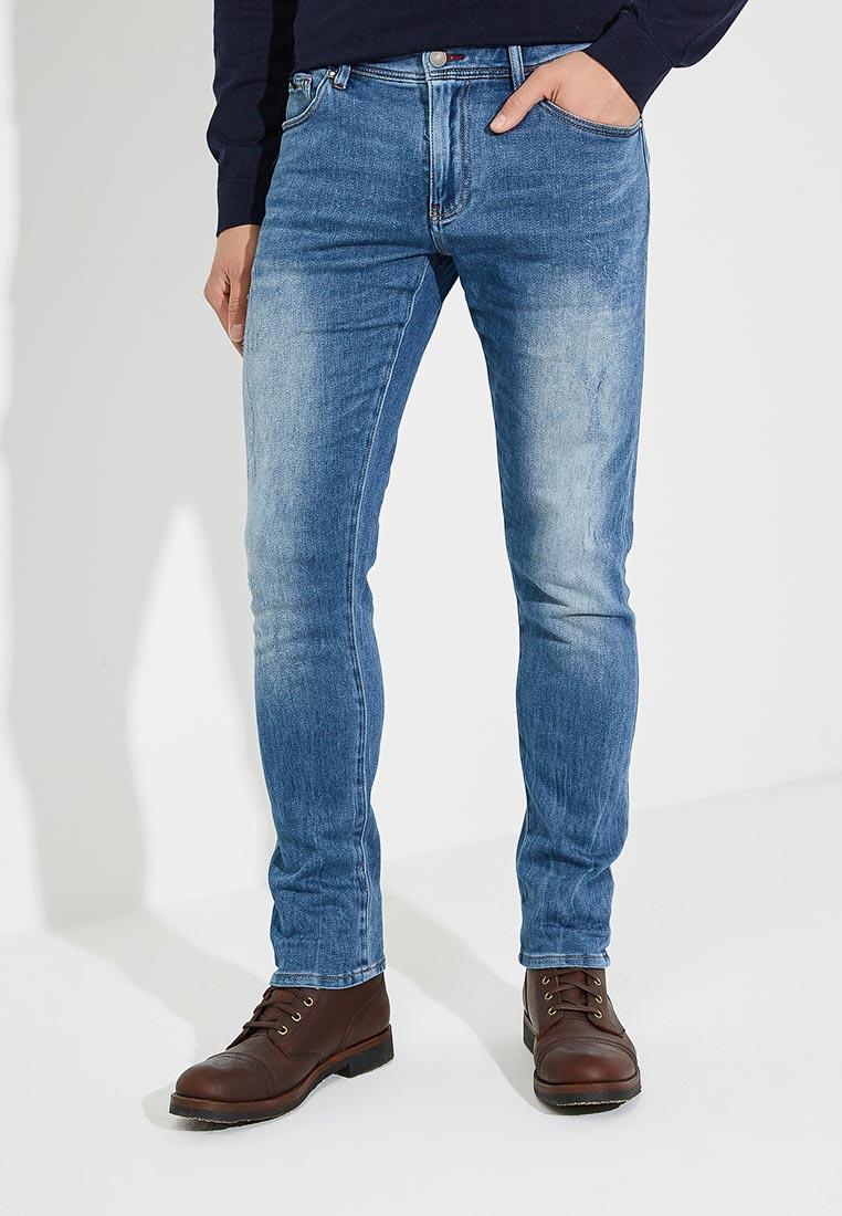 Зауженные джинсы Armani Exchange 3zzj14 z1fkz