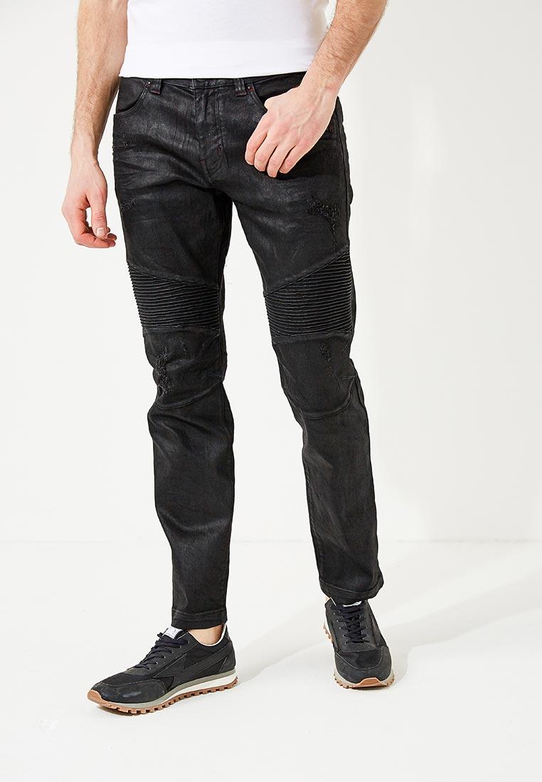 Зауженные джинсы Armani Exchange 3zzj27 z1faz