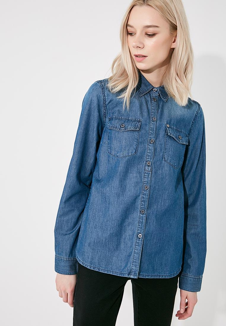 Рубашка Armani Exchange 8NYC03 Y1AKZ