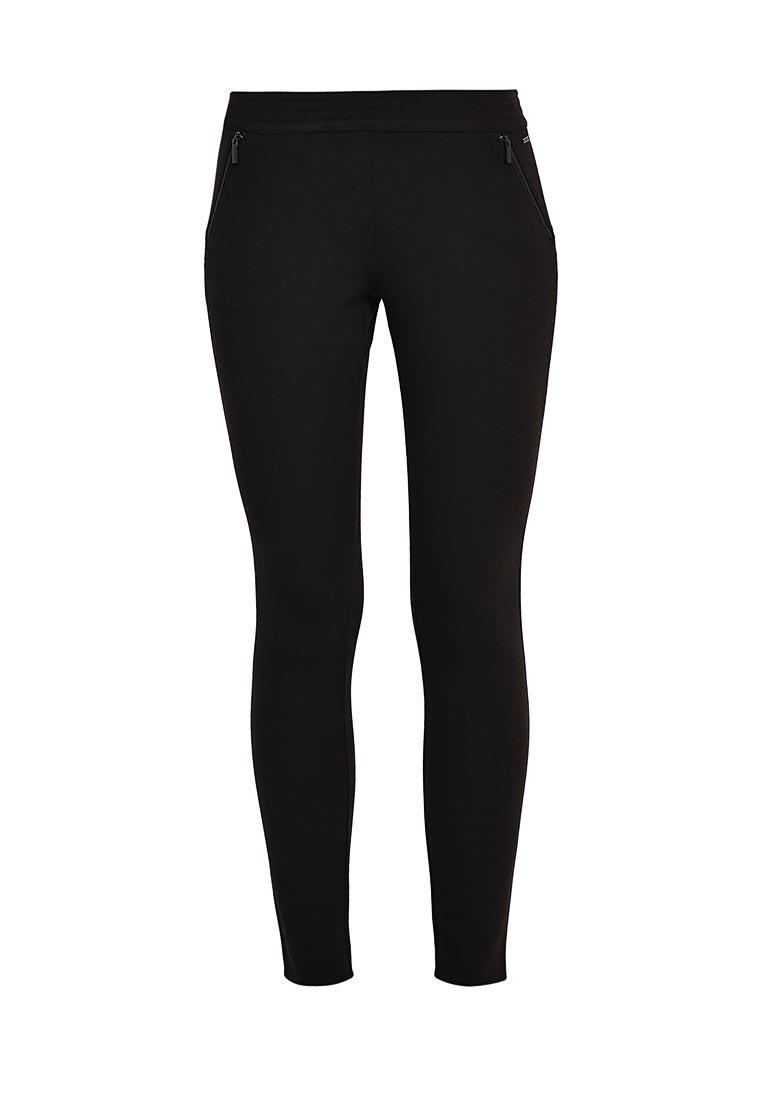 Женские зауженные брюки Armani Exchange 8NYP73 YJB7Z