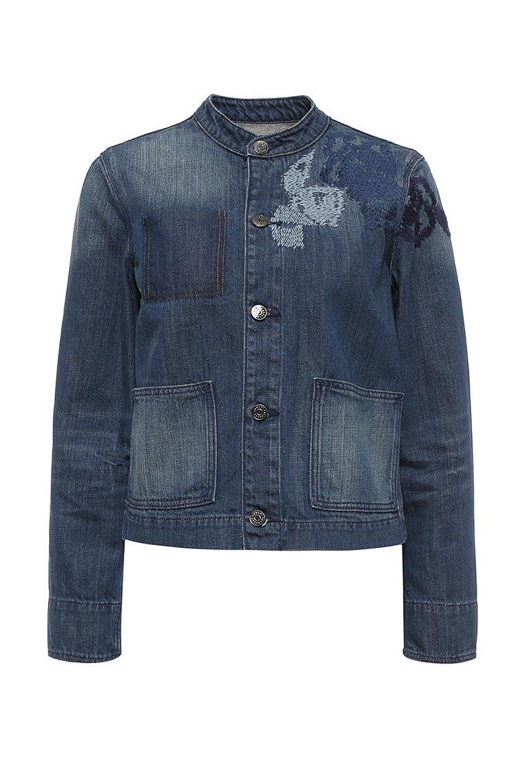 Джинсовая куртка Armani Exchange 3YYB11 Y1ACZ