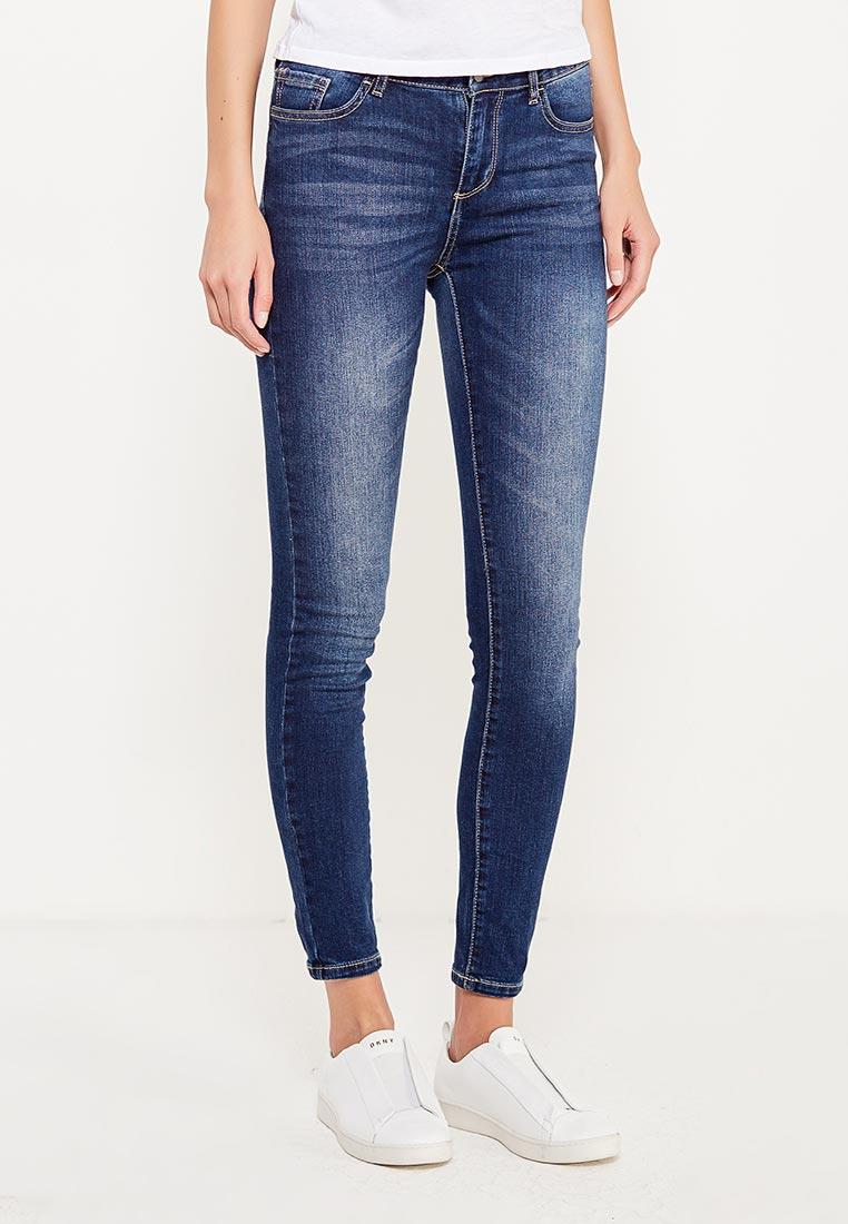 Зауженные джинсы Armani Exchange 8NYJ01 Y3AAZ