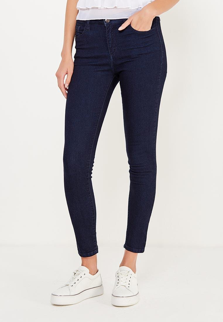 Зауженные джинсы Armani Exchange 8NYJ10 Y3ABZ