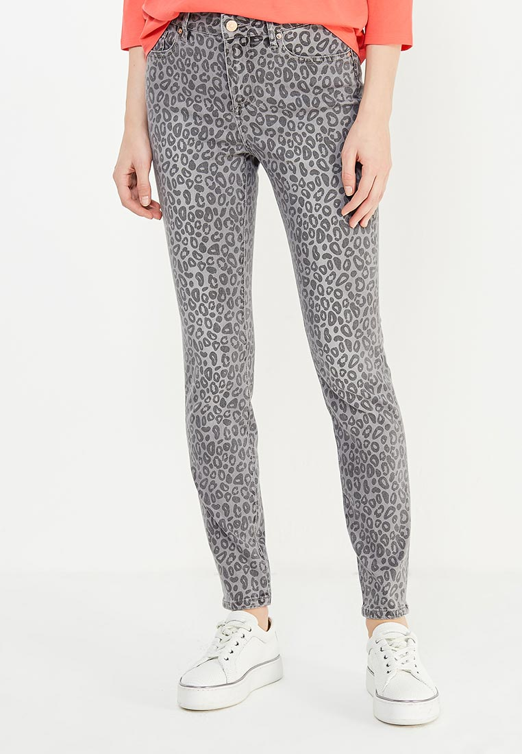 Женские зауженные брюки Armani Exchange 6YYJ10 Y2BZZ