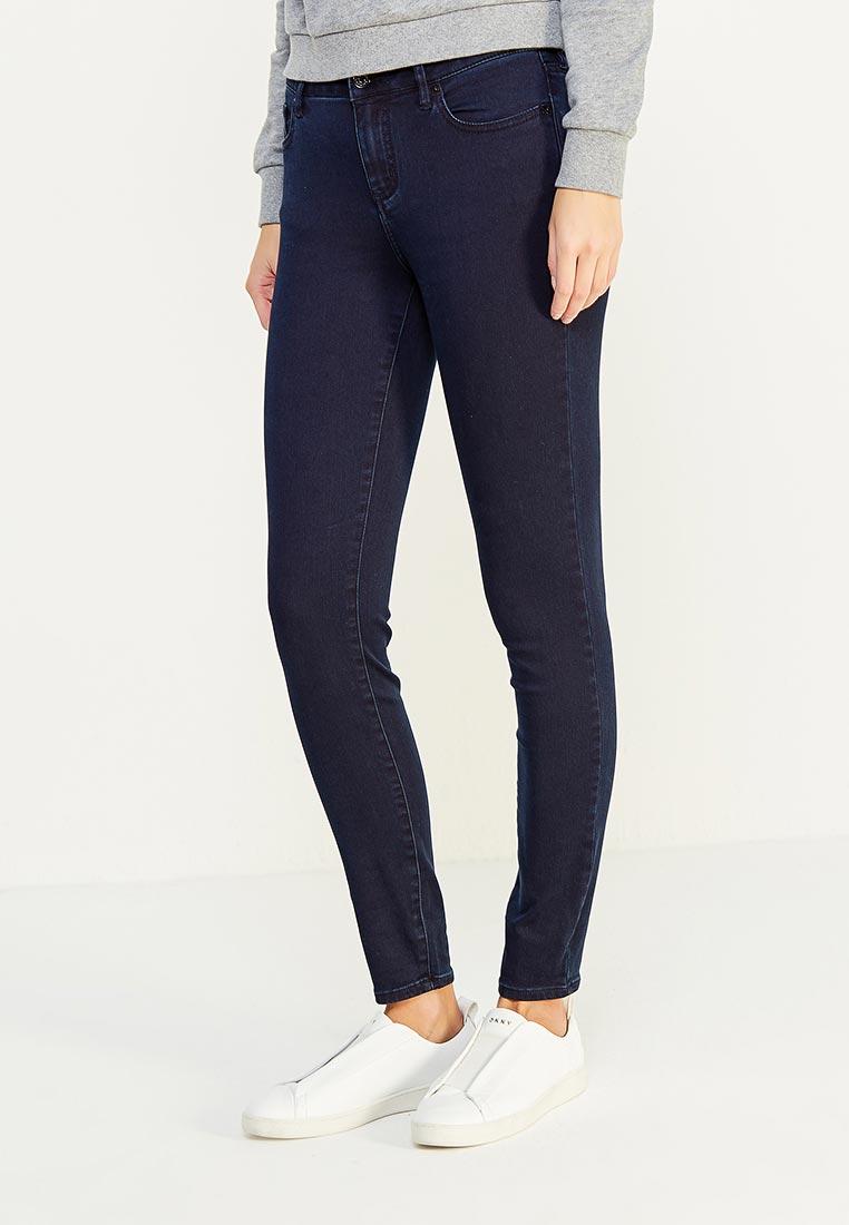 Зауженные джинсы Armani Exchange 6YYJ01 Y2BGZ