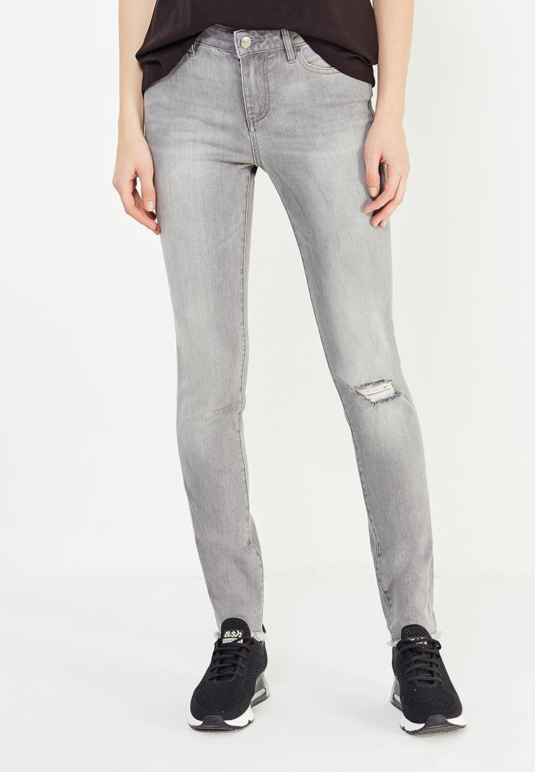 Зауженные джинсы Armani Exchange 6YYJ01 Y2BUZ