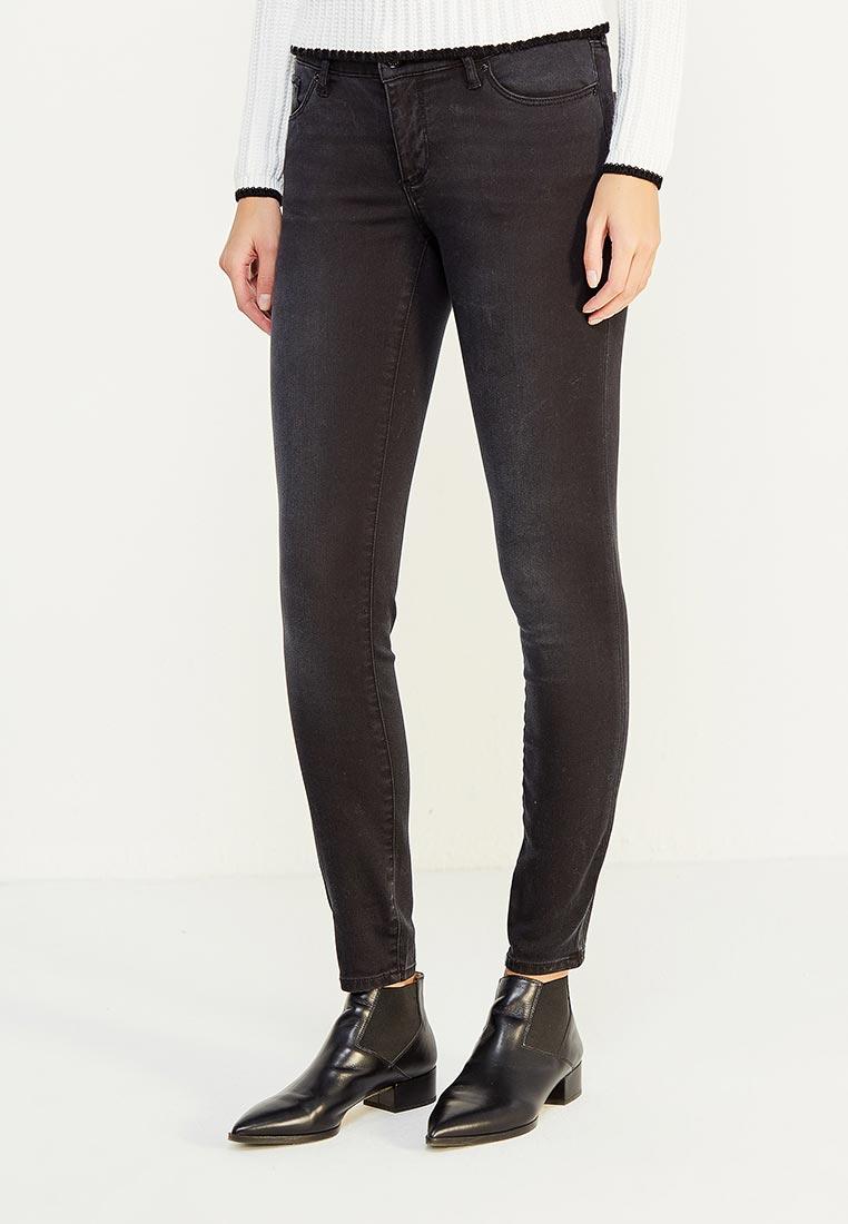 Зауженные джинсы Armani Exchange 6YYJ02 Y3BHZ