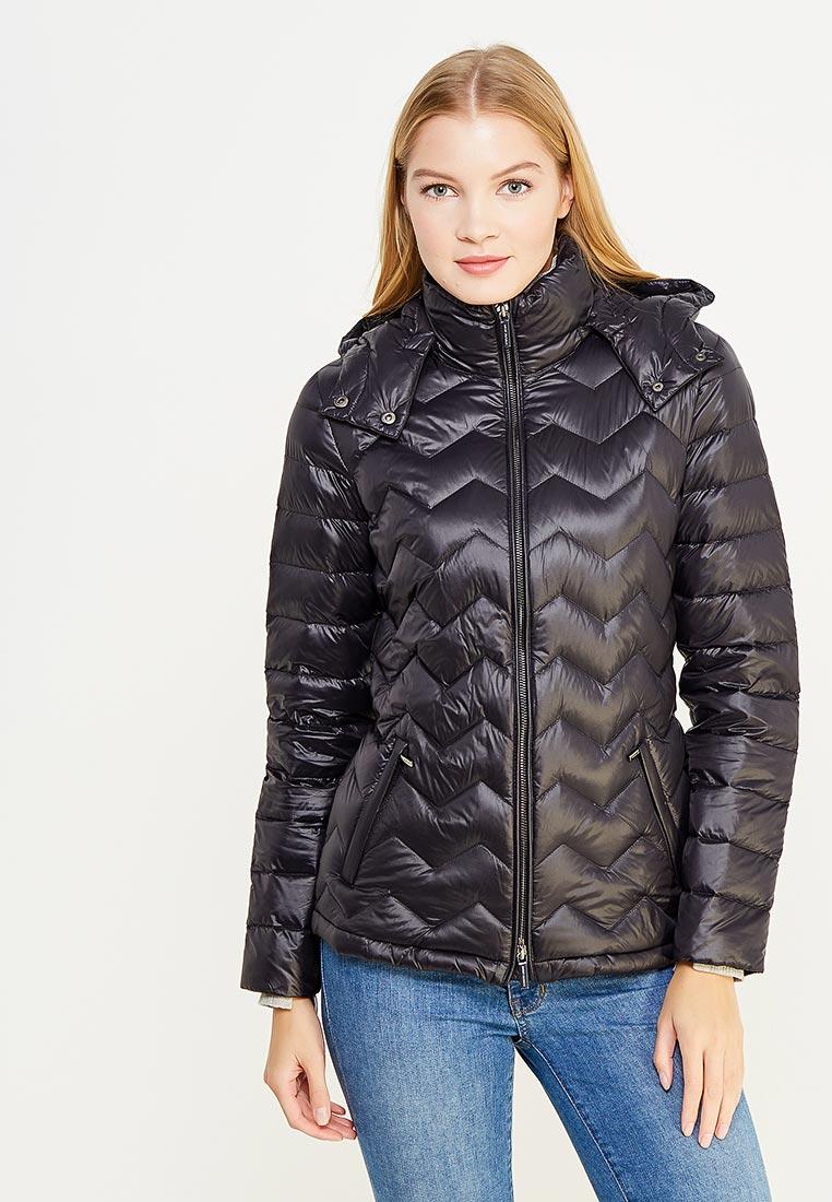 Утепленная куртка Armani Exchange 6YYB20 YN67Z