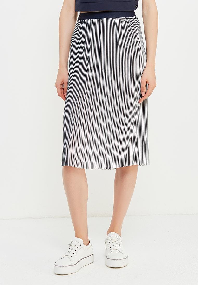 Платье-мини Armani Exchange 6YYN15 YN81Z