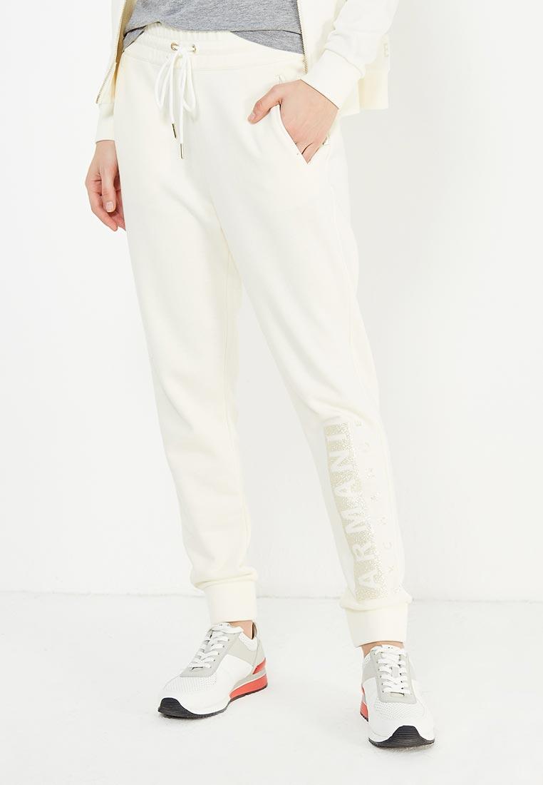 Женские спортивные брюки Armani Exchange 6YYP77 YJE5Z