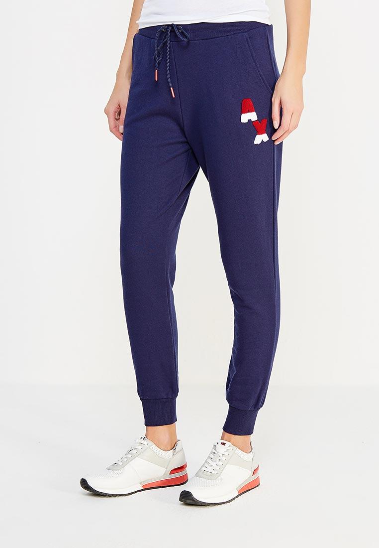 Женские спортивные брюки Armani Exchange 6YYP72 YJE5Z