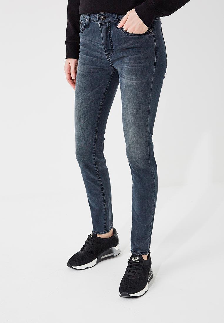 Зауженные джинсы Armani Exchange 3ZYJ01 Y2CFZ