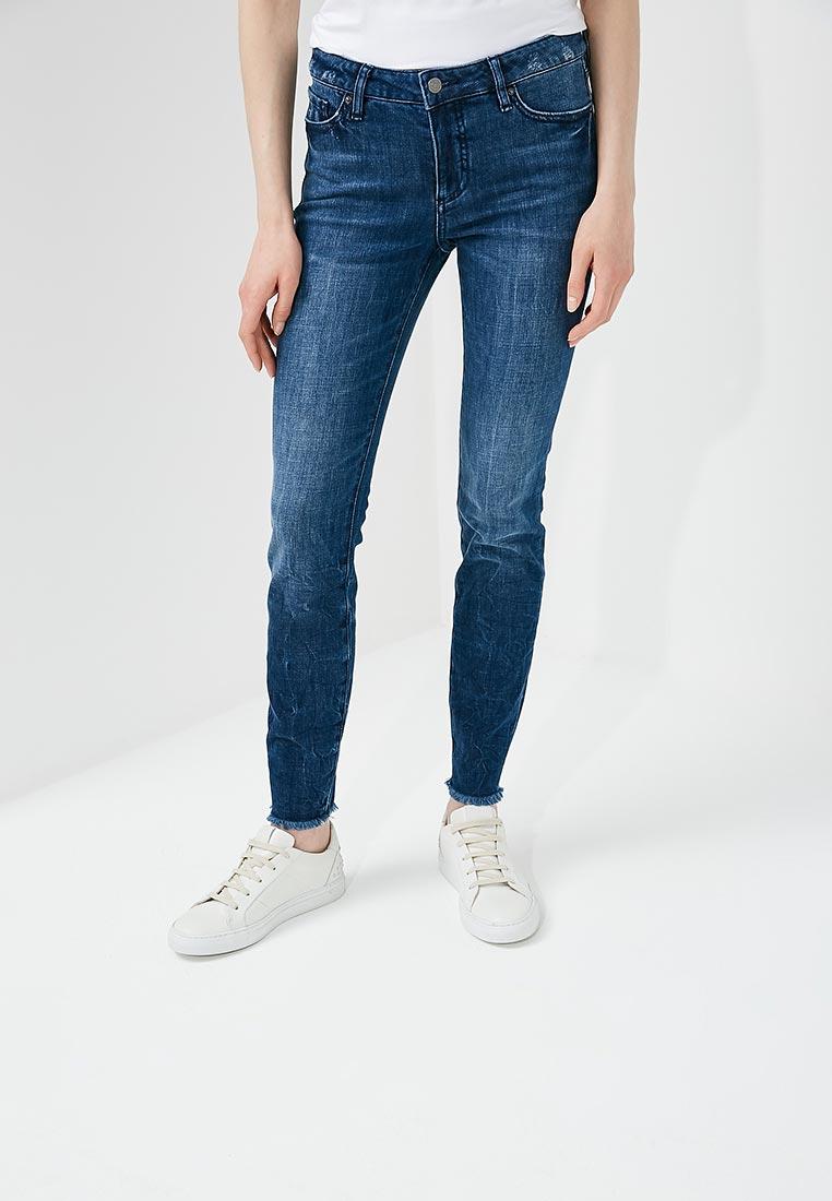 Зауженные джинсы Armani Exchange 3ZYJ01 Y2CHZ