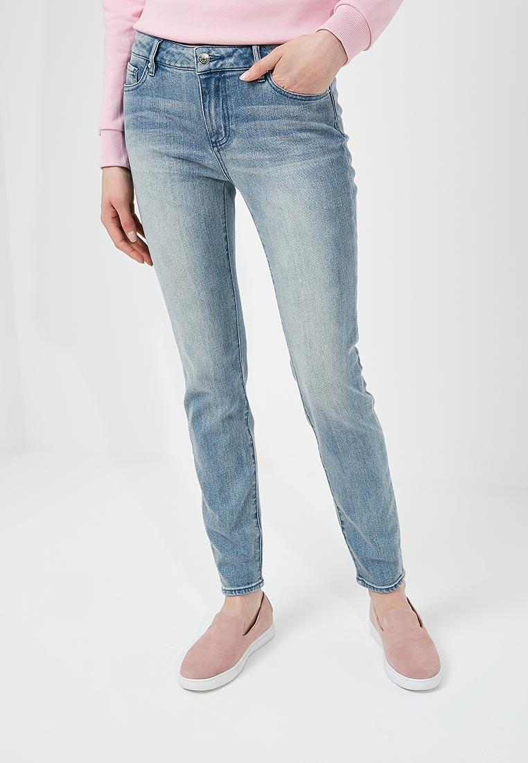 Зауженные джинсы Armani Exchange 3ZYJ01 Y2CRZ