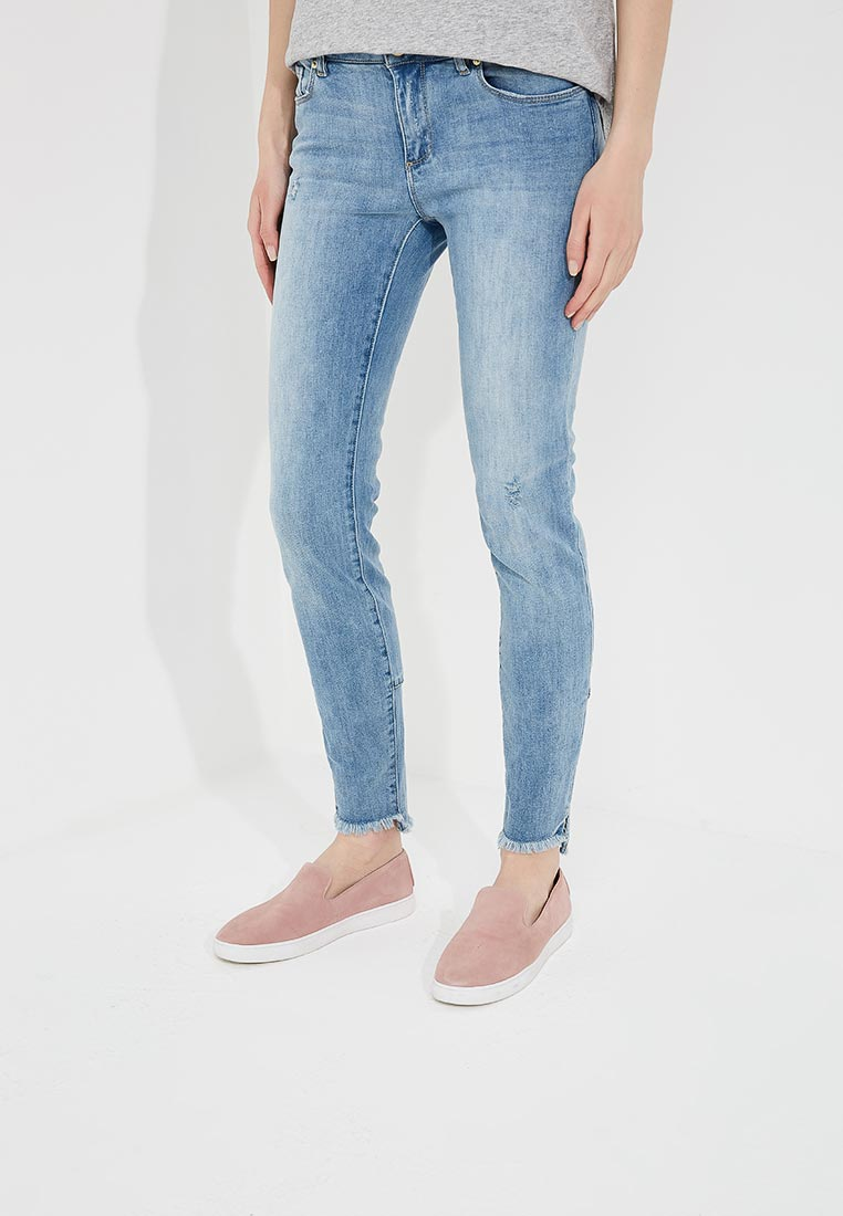 Зауженные джинсы Armani Exchange 3ZYJ25 Y2CTZ