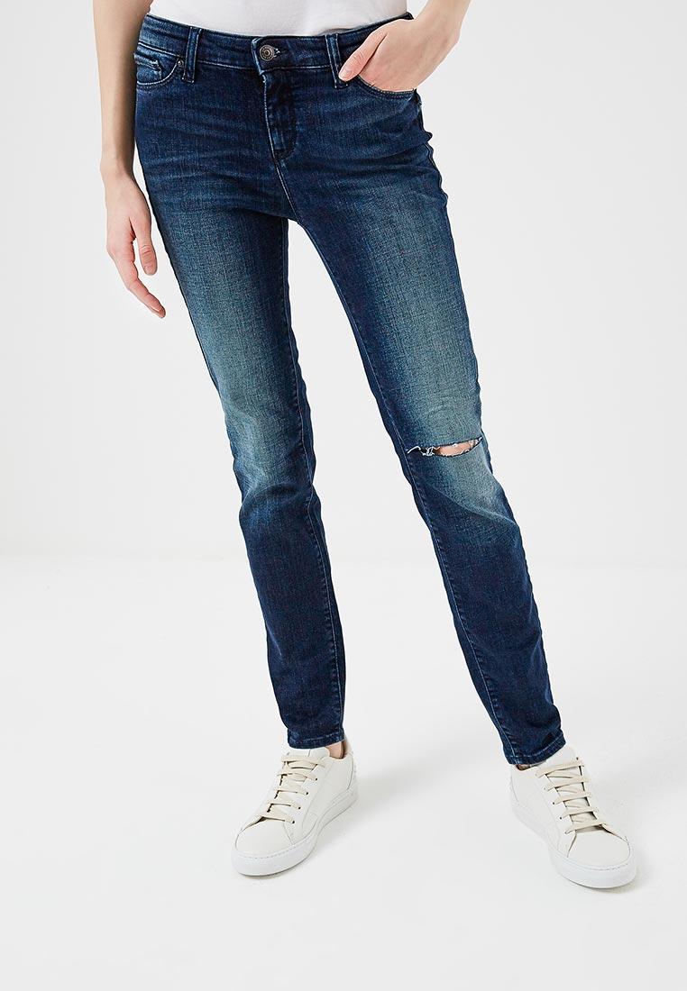 Зауженные джинсы Armani Exchange 3ZYJ69 Y2JCZ