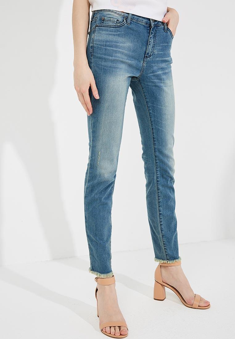 Зауженные джинсы Armani Exchange 3ZYJ69 Y2CYZ