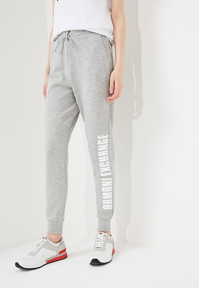 Женские спортивные брюки Armani Exchange 3ZYP78 YJM8Z