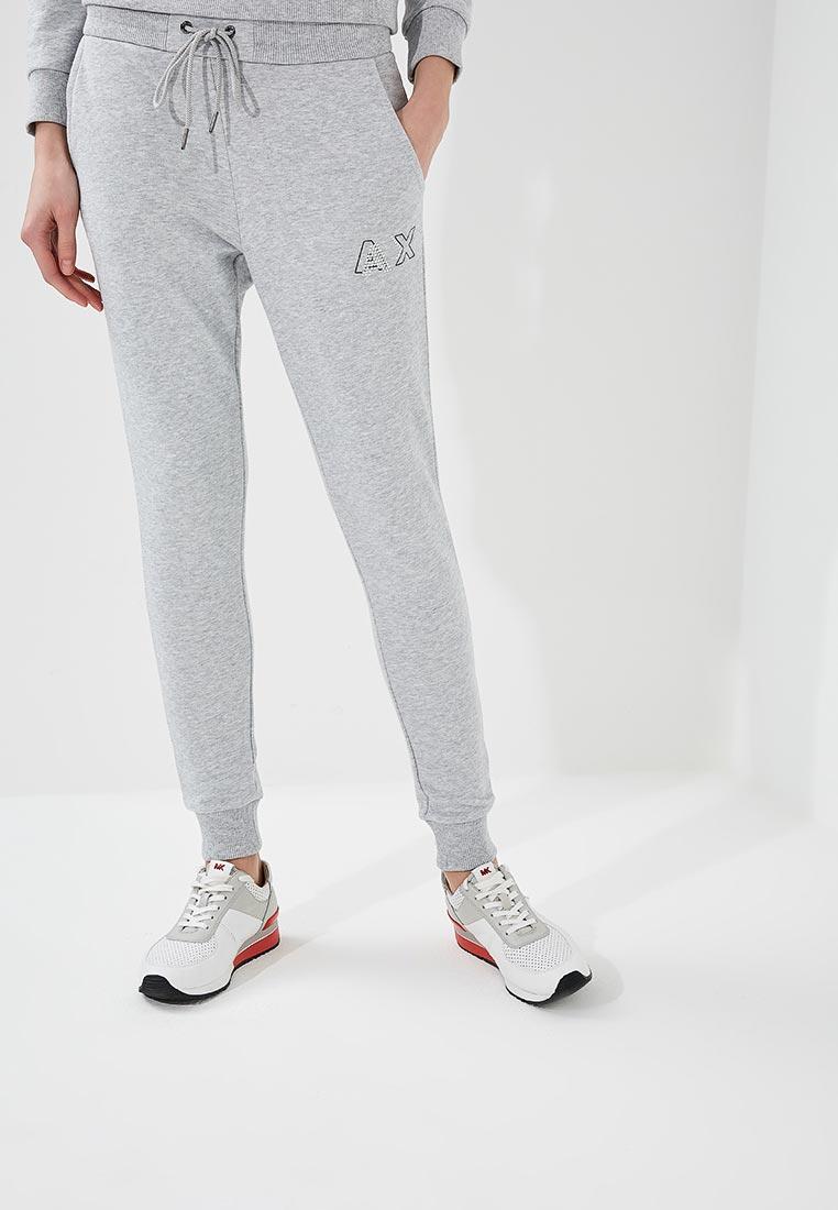 Женские спортивные брюки Armani Exchange 3ZYP72 YJE5Z