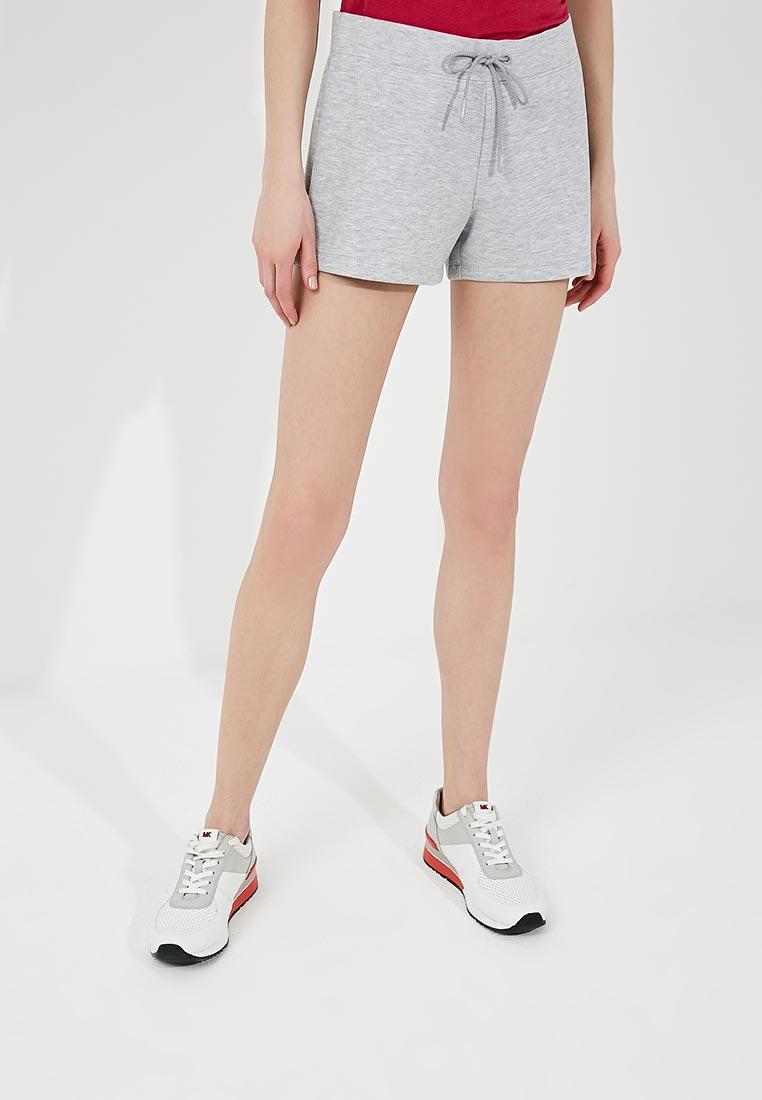 Женские спортивные шорты Armani Exchange 8NYS70 Y8L7Z