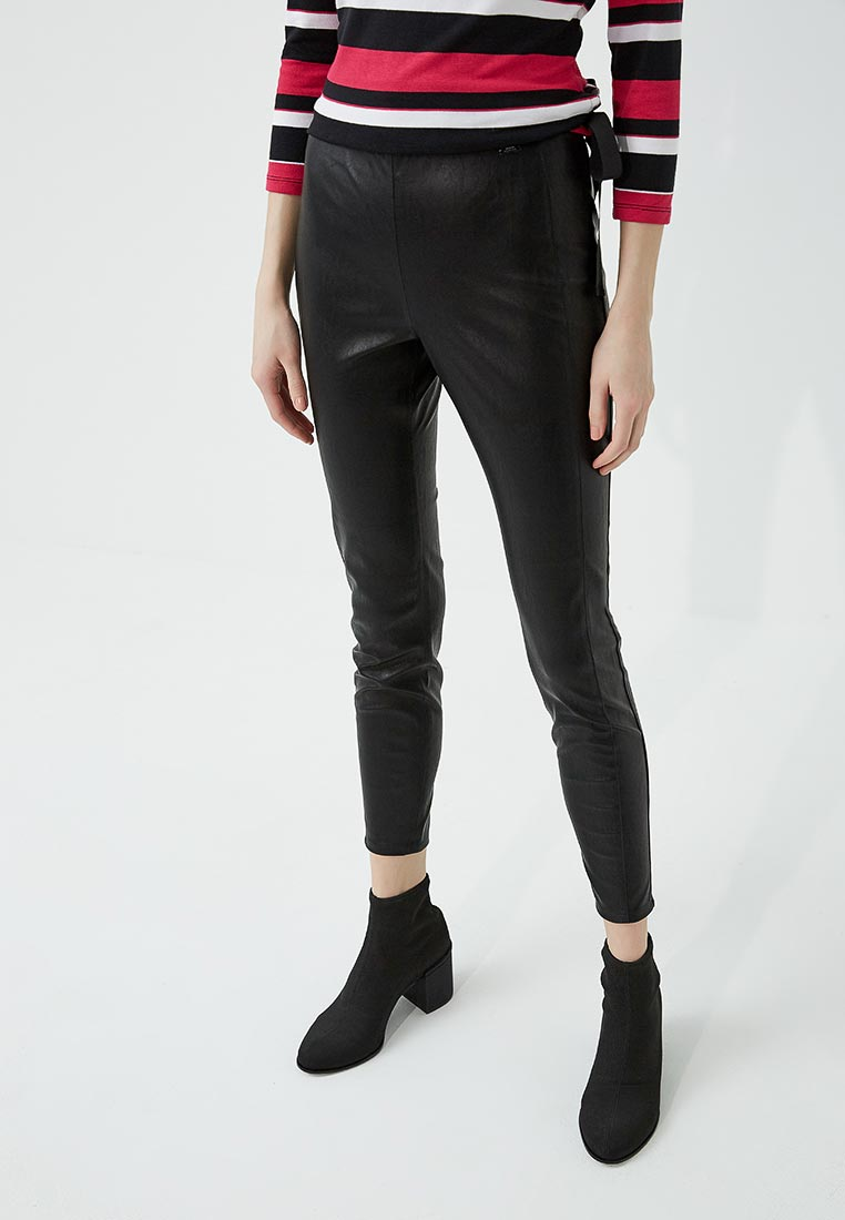 Женские зауженные брюки Armani Exchange 3ZYP05 YNABZ