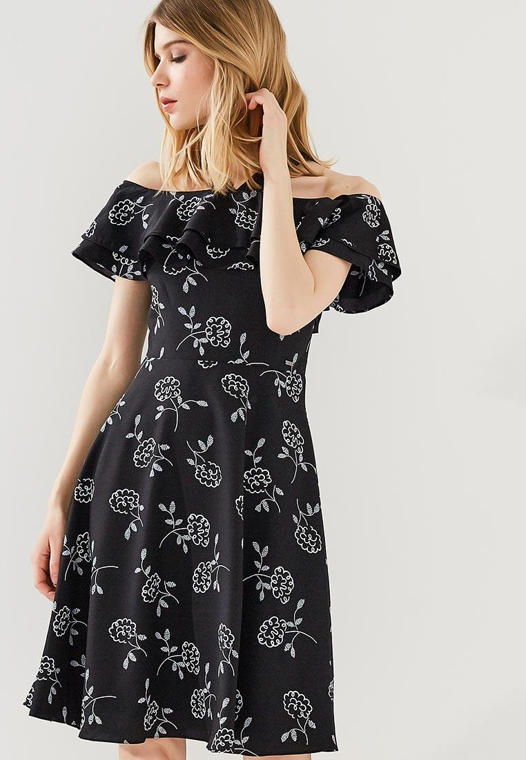 Платье Armani Exchange 3ZYA05 YNBNZ