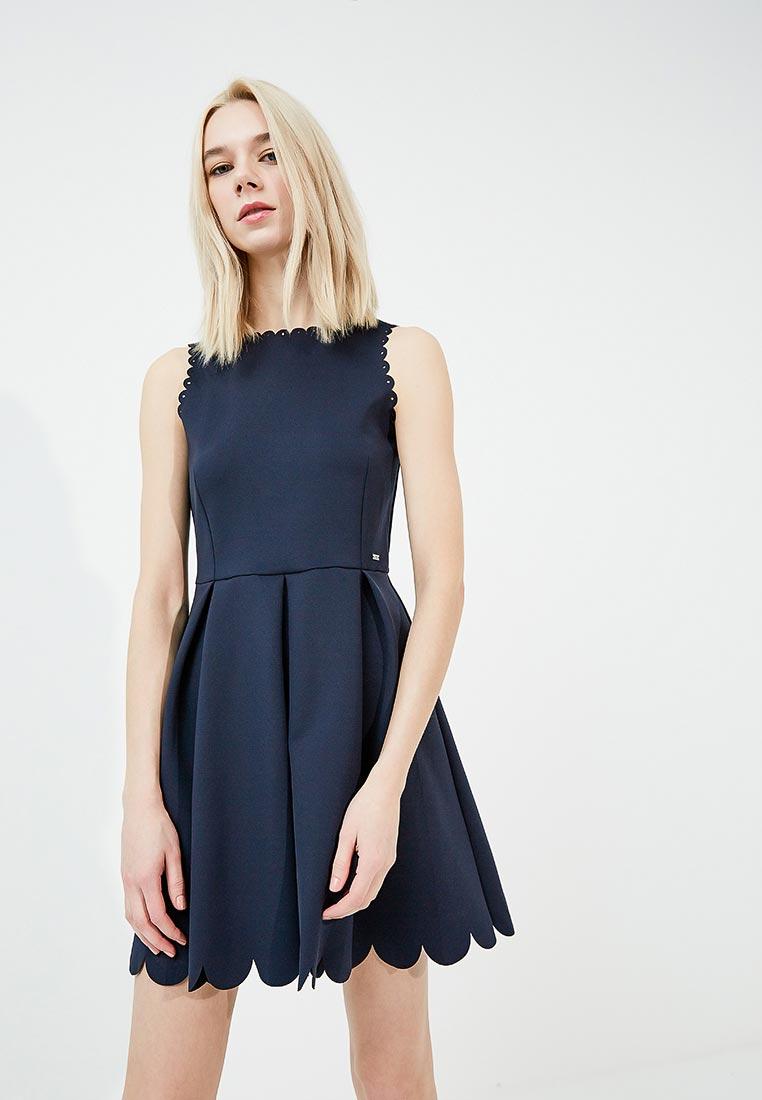 Платье Armani Exchange 3ZYA80 YJJ2Z