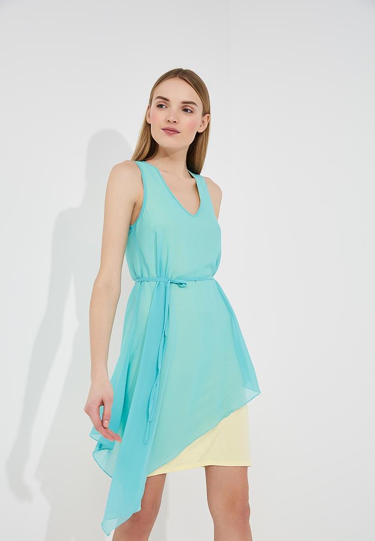 Платье Armani Exchange 3ZYA83 YJJ6Z