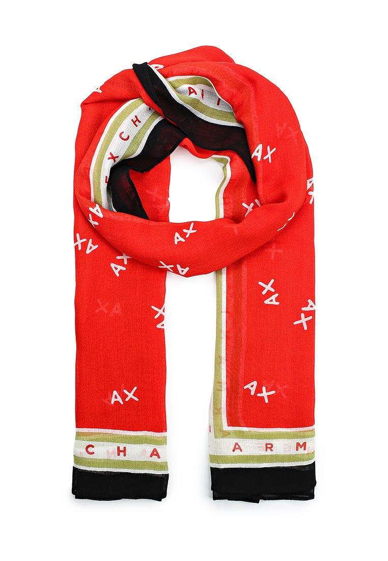Палантин Armani Exchange 3ZY402 YAA6Z