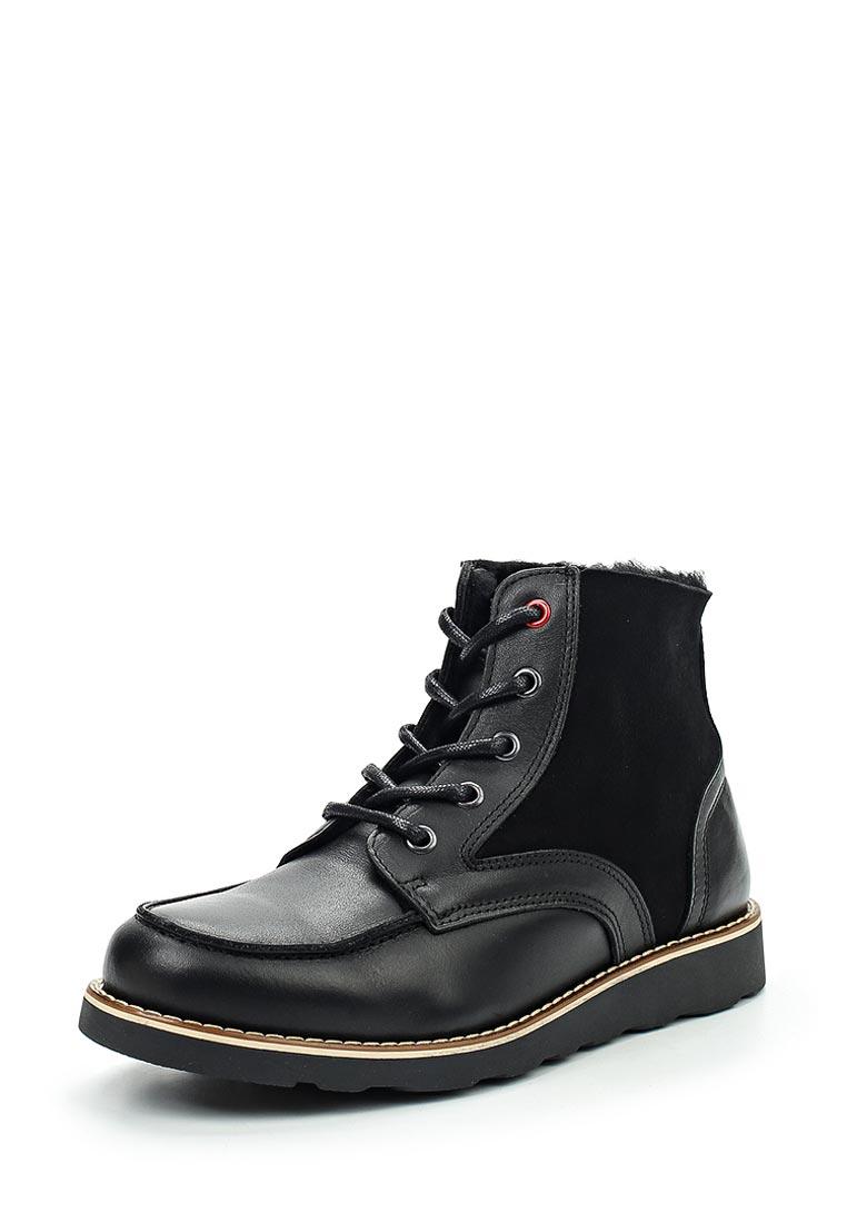 Ботинки для мальчиков Armani Junior 405524 7A061