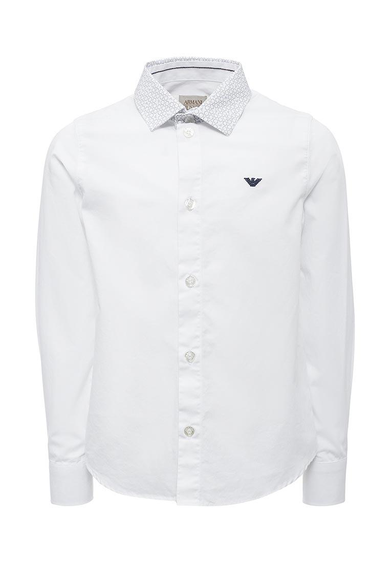 Рубашка Armani Junior 6Y4C02 4N1FZ