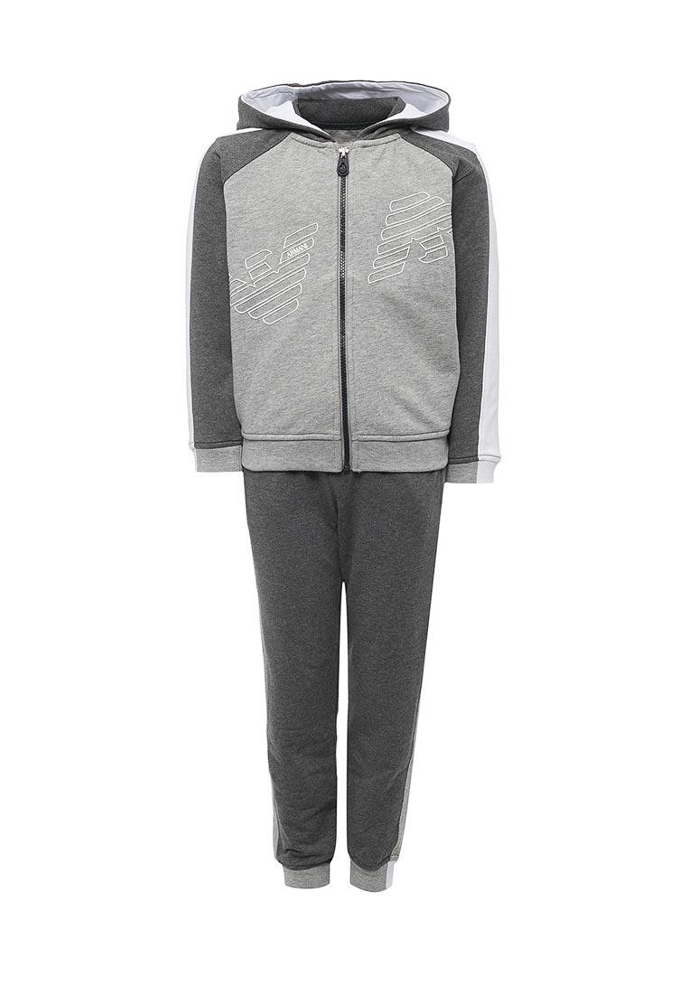 Спортивный костюм Armani Junior 6Y4V03 4JECZ
