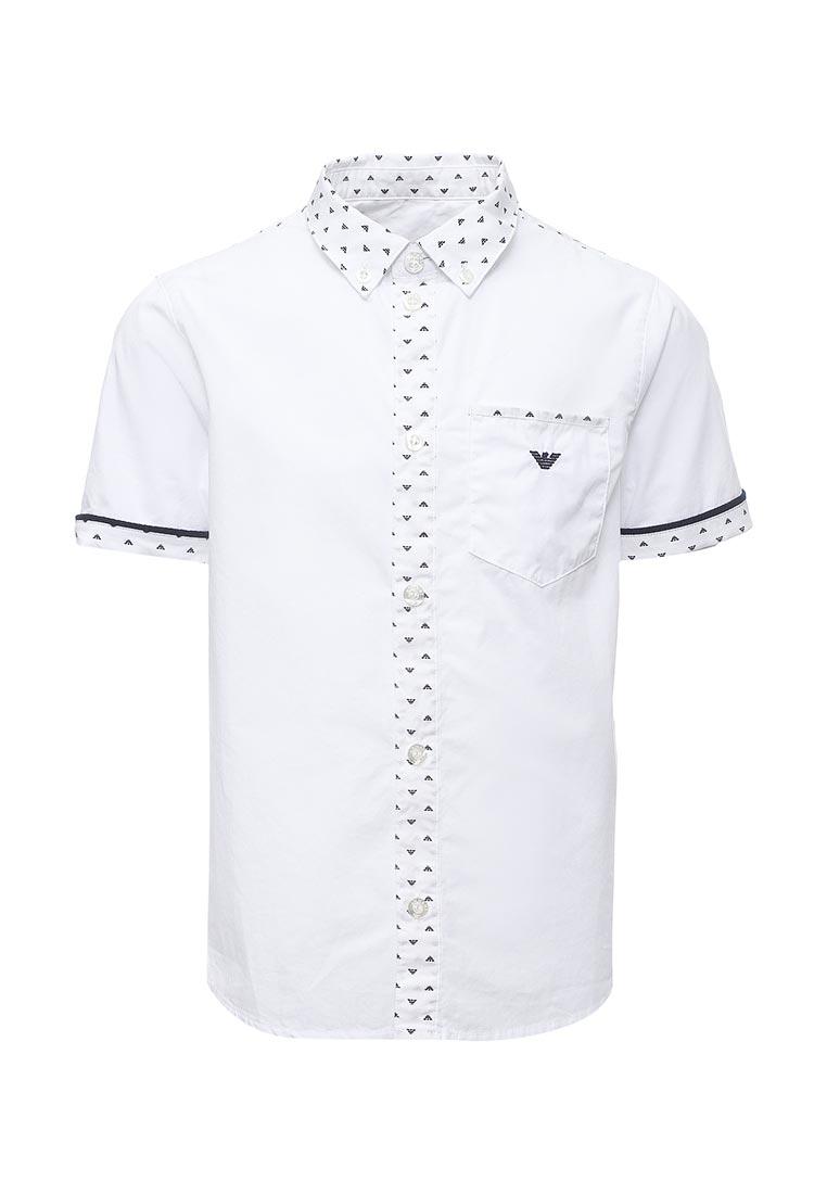 Рубашка Armani Junior 3Z4C02 4N1XZ
