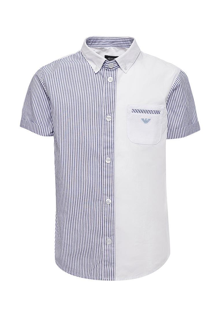 Рубашка Armani Junior 3Z4C10 4NFKZ
