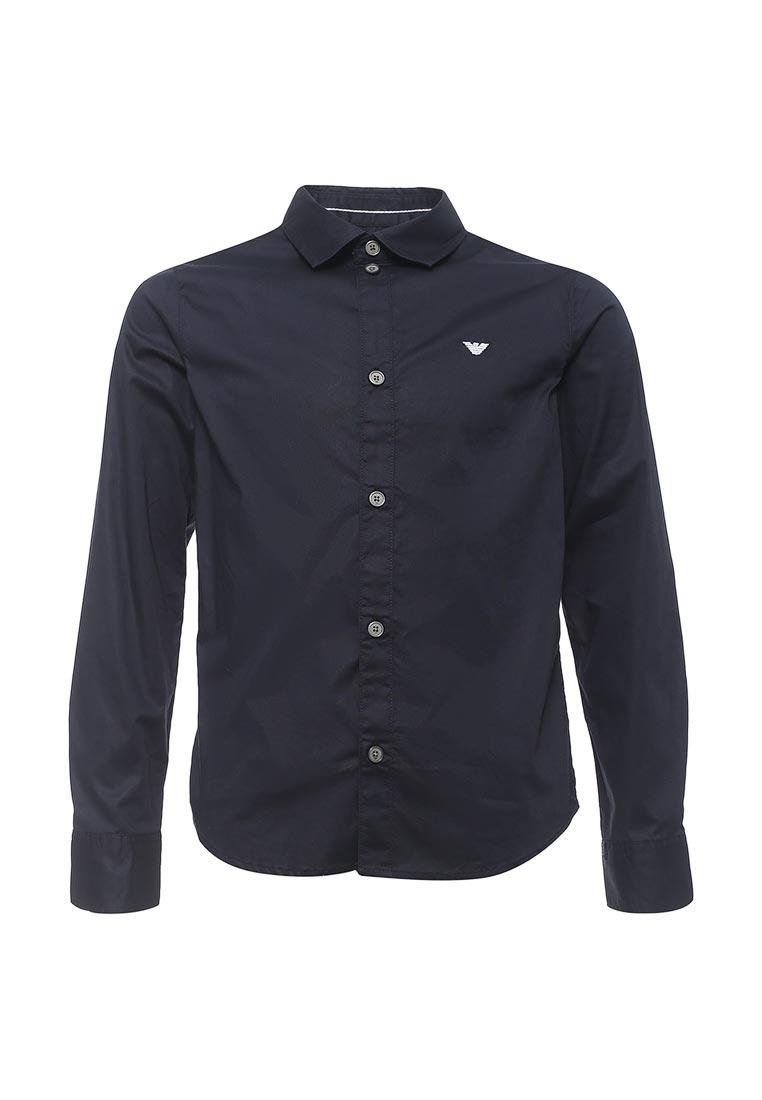 Рубашка Armani Junior 3Z4C14 4NFPZ