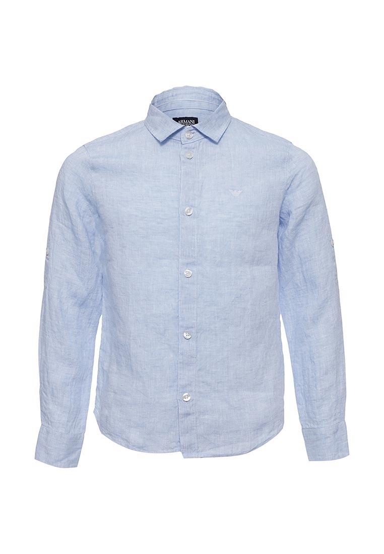 Рубашка Armani Junior 3Z4C16 4NFRZ