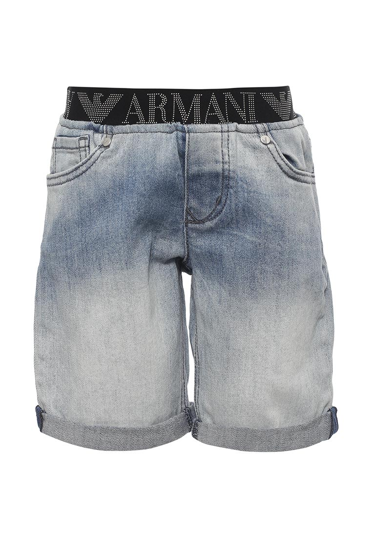 Шорты Armani Junior 3Z4S13 4DFEZ